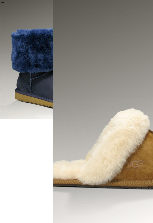 botas de mujer ugg australia