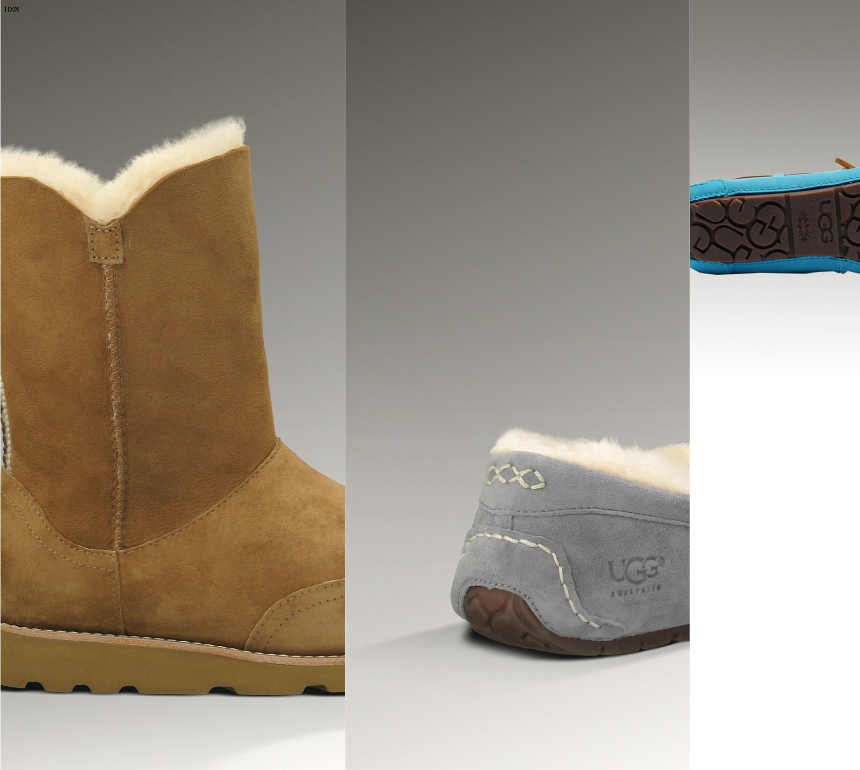botas para invierno ugg