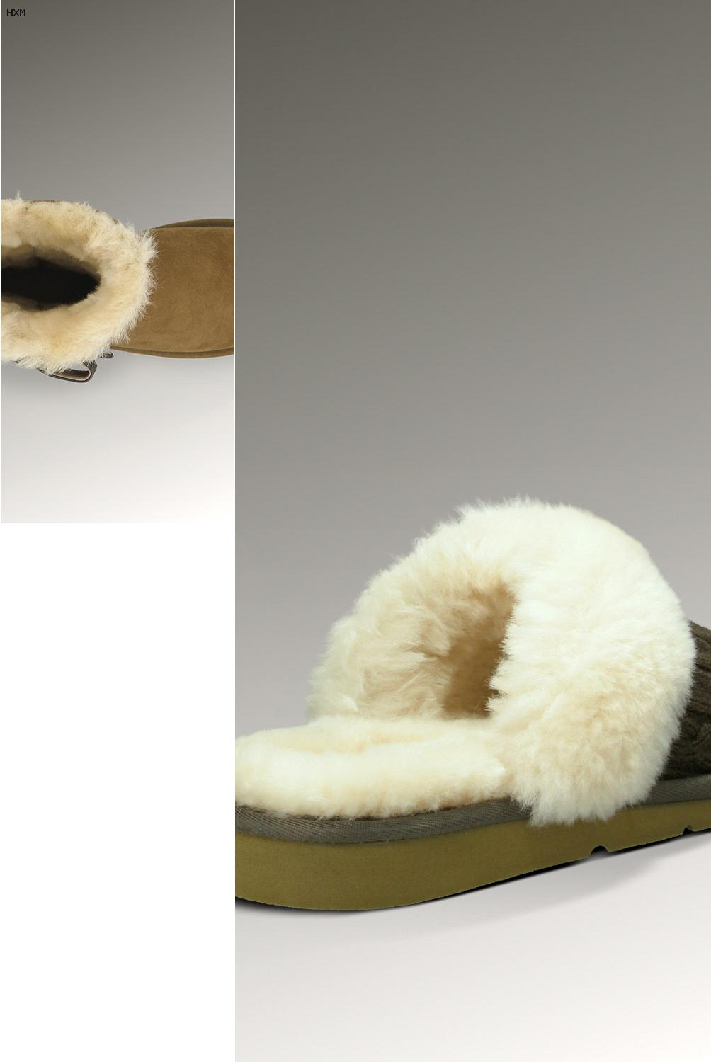 botas ugg originales chile