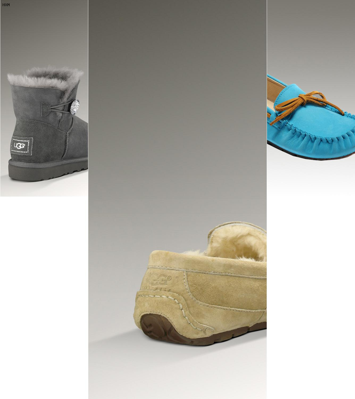 como limpiar botas ugg cuando se mojan