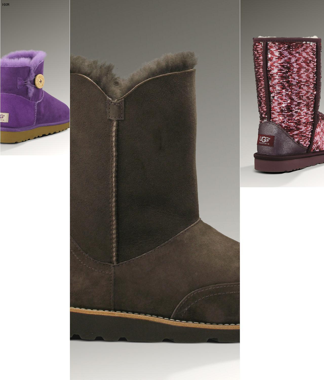 cc8d27f28a6d comprar botas ugg mujer online