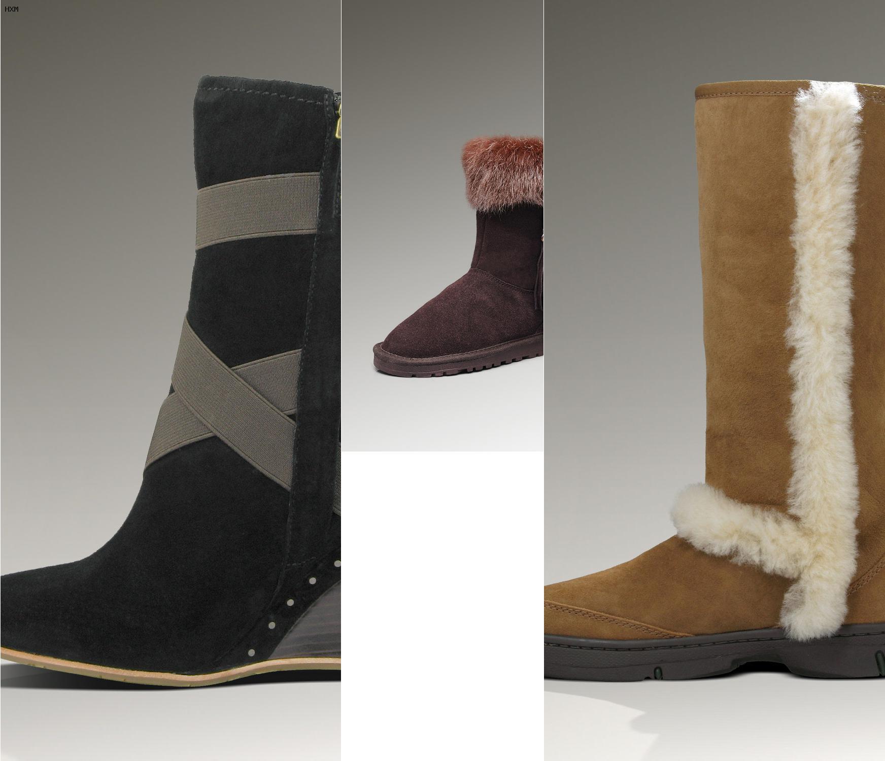 comprar botas ugg online verdaderas