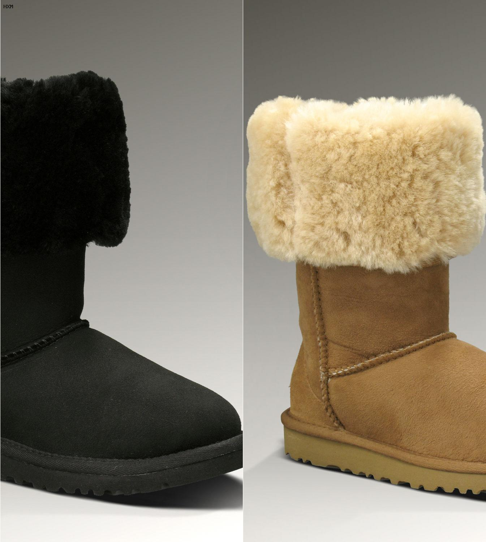 comprar botas ugg valencia