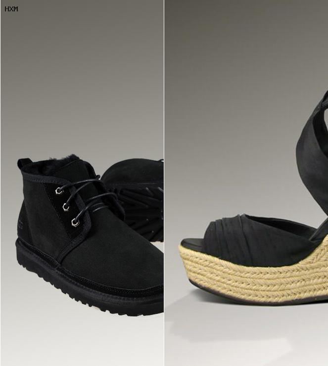 cuanto cuestan unas botas ugg en colombia
