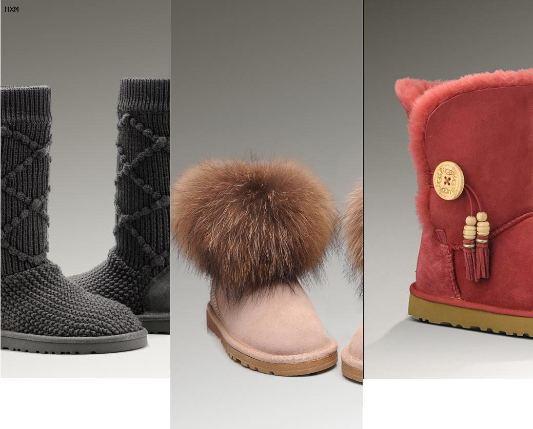 cuanto cuestan unas botas ugg originales