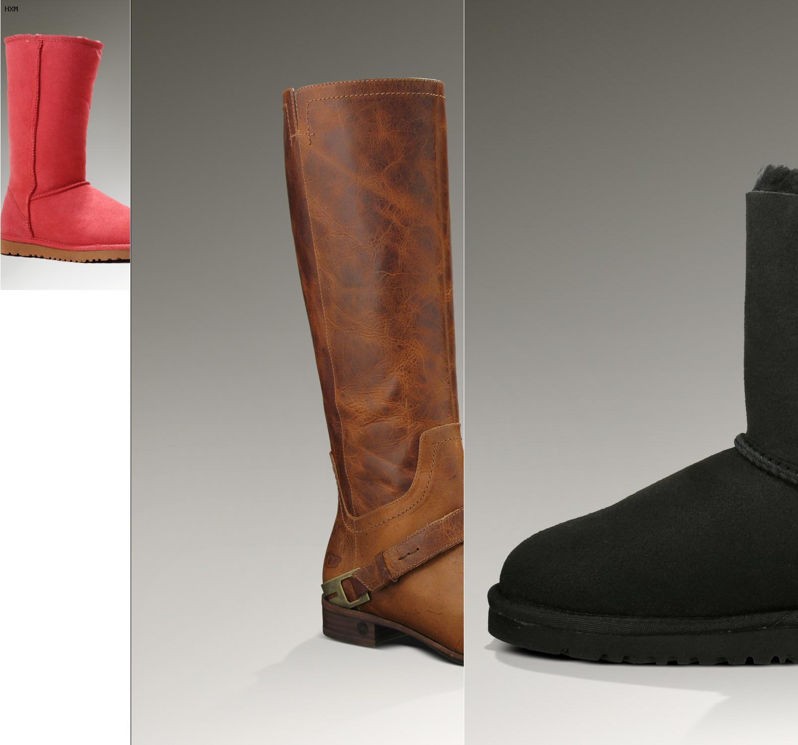 donde comprar botas ugg en nueva york