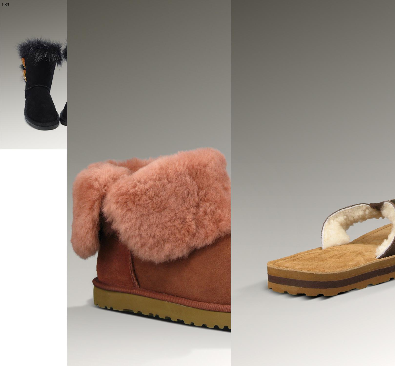 donde puedo comprar unas botas ugg en el df