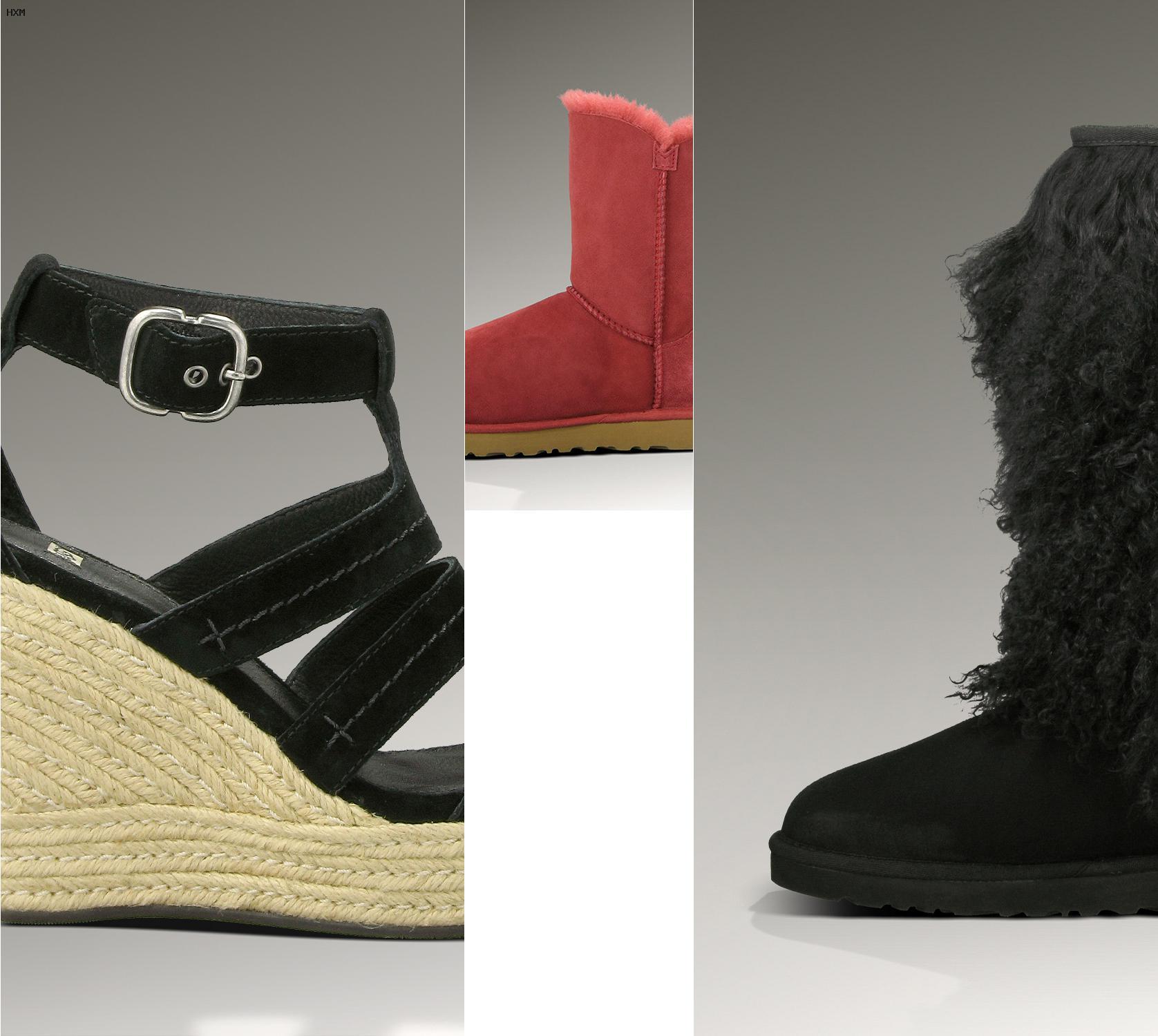 imitacion botas ugg españa online