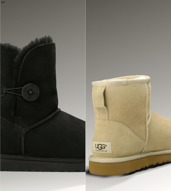 mercadolibre botas ugg usadas