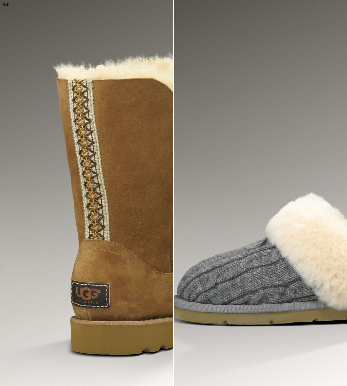 official ugg botas opiniones
