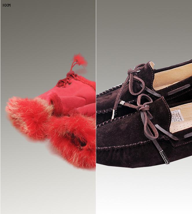 tienda botas ugg barcelona