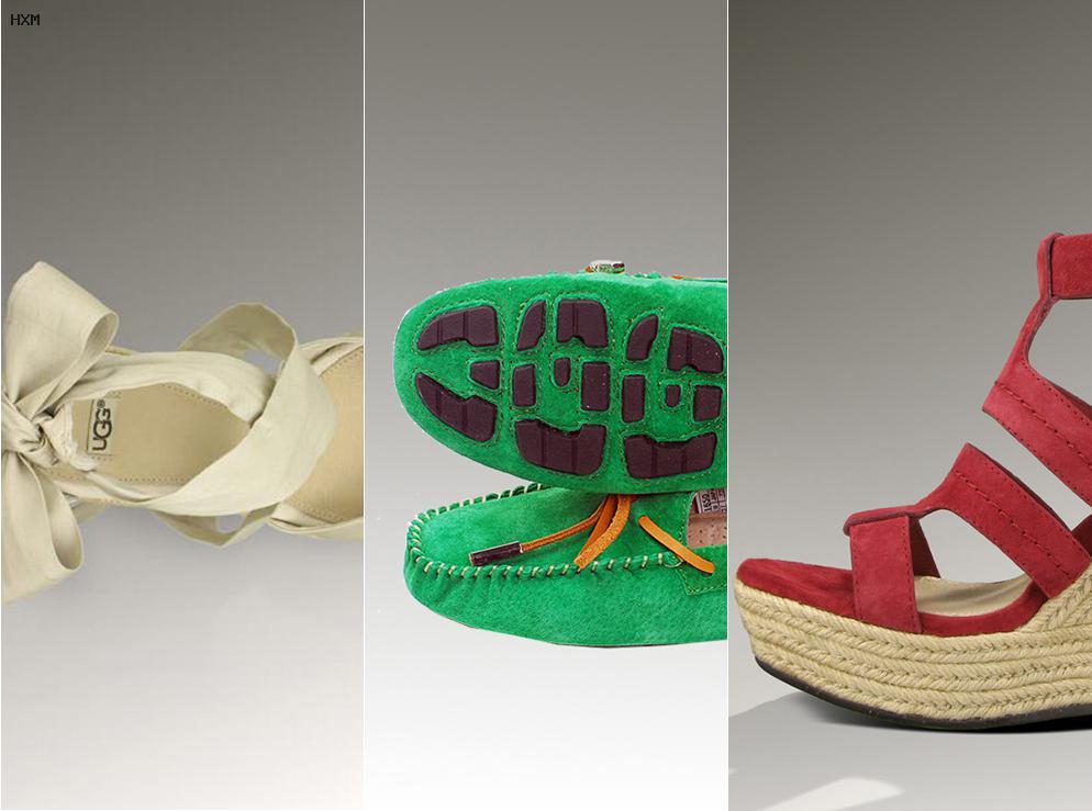 venta de botas imitacion ugg
