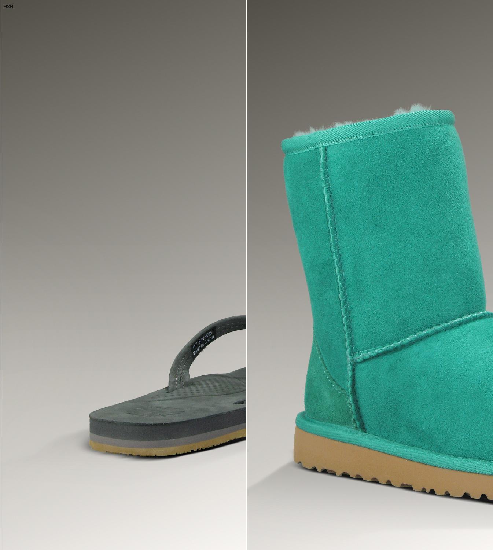zapatos ugg mujer